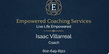 Group Life Coaching tickets