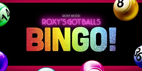 Drag Queen Bingo w/ Roxy Wood - Live PC/Give PC Fundraiser tickets