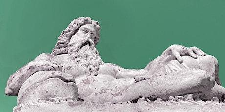 The Secret Lives of Sculptures - a conversation tickets