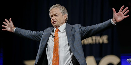 Meet and Greet with Don Huffines tickets