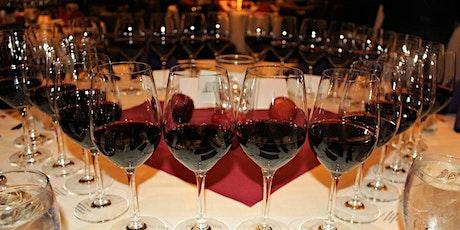 Apple Cup Wine Dinner tickets
