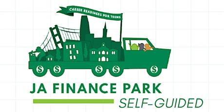Junior Achievement Personal Finance Drop-In Session tickets
