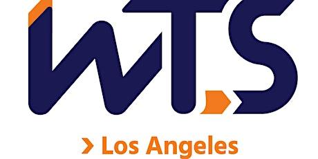 WTS LA Legislative Webinar tickets