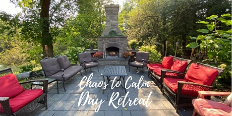 Chaos to Calm Day Retreat tickets