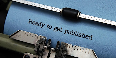 Get Published Without a (traditional) Publisher (11:00 am ET/4 pm London) tickets
