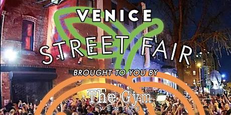 Mar Vista Small Business Street Fair tickets