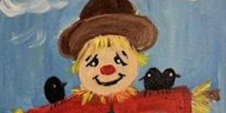 Virtual Art Class For Kids tickets
