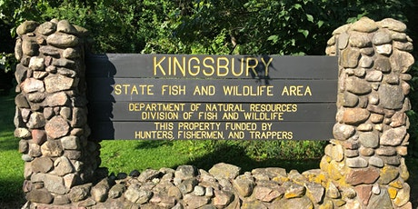 Learn to Trap, Kingsbury Fish & Wildlife Area tickets