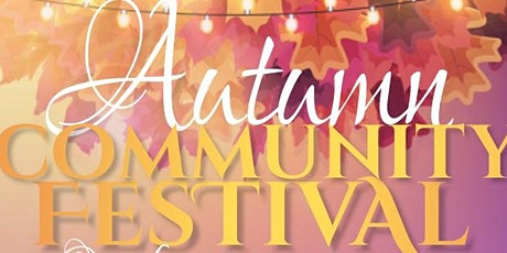 Vendors Wanted for Community Festival! tickets