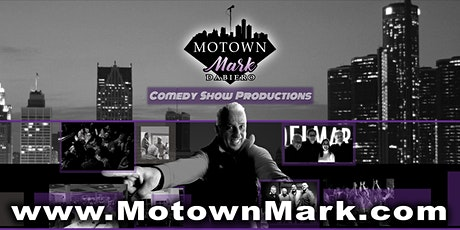 Motown Mark Presents Comedians Cam Rowe, Tom Massey & Ron Rigby at Delmar! tickets