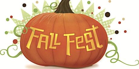 North Stelton AME Church Annual Fall Fest tickets