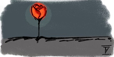 Kristallnacht Commemoration: The Rose that Grew from Concrete tickets