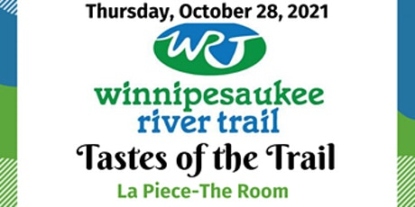 Tastes of the Trail tickets