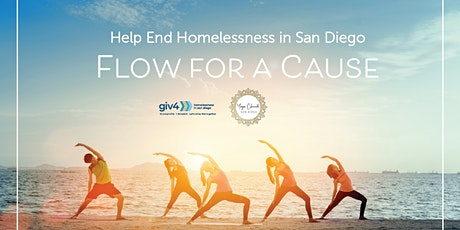 Flow for a Cause tickets