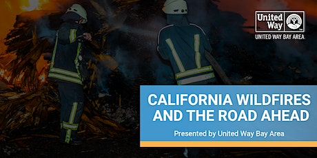 California Wildfires and the Road Ahead tickets