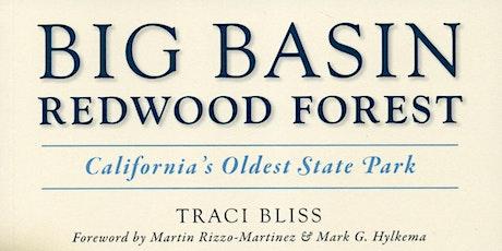 Big Basin Redwood Forest Book Talk tickets