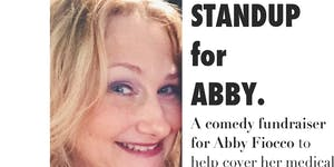Standup for Abby