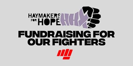 Haymakers 4 Hope x BASH Fundraising Class! tickets