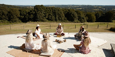 Ceremona Sister Circle - Full Moon in Aries tickets