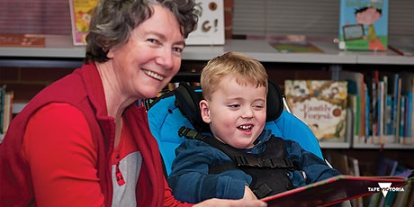 Online Info Session: Certificate IV in Disability (CHC43115)- FREE TAFE* tickets