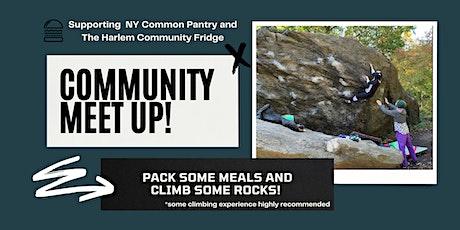 NY3C Community Meetup - Halloween Fest tickets