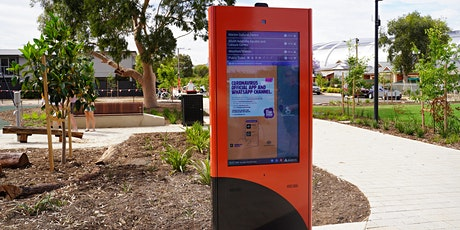 Smart Cities - the future of mobility tickets