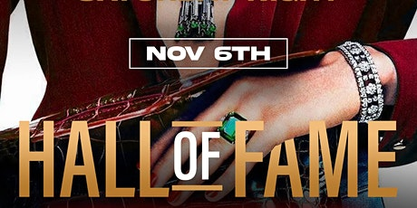 HALL OF FAME  The NCCU Alumni Grand Finale tickets