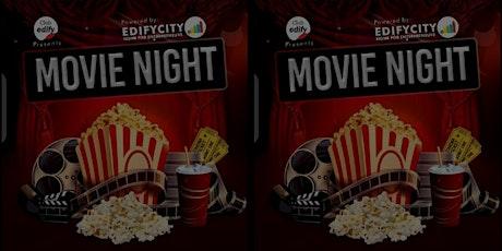 EdifyCity Movie Night tickets