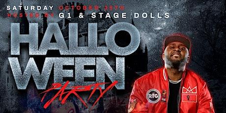 Seattle halloween 2021Dance party tickets