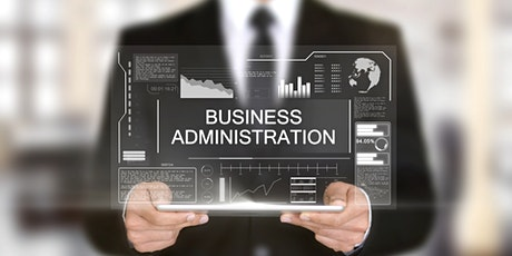 Business Administration - Fashion tickets