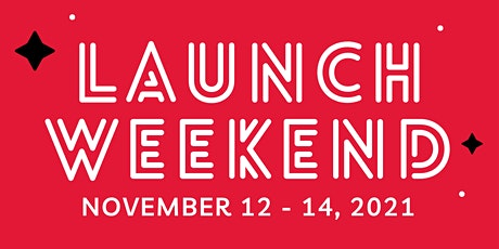 Launch Weekend Social Innovation Case Competition tickets