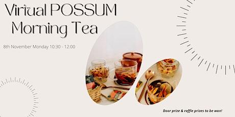 Annual POSSUM Morning Tea tickets
