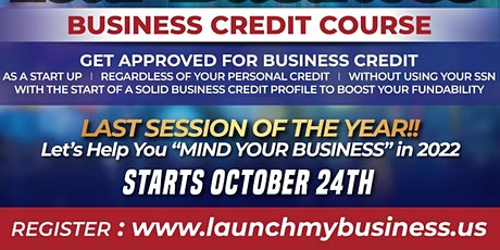Boosting Your Business: Learn How To Obtain Business Credit No PG tickets