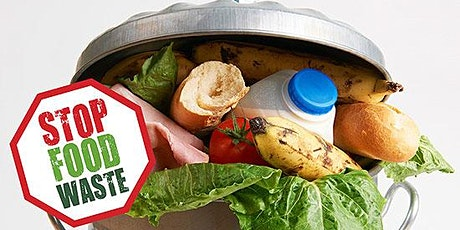 Prevent Food Waste in the First Place Virtual Workshop tickets