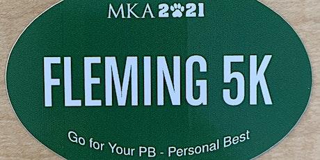 2021 Fleming 5k & Kids Dash tickets