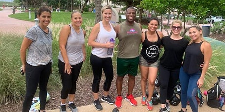 Small Group Personal Training in Allison Park 10/26 6:15pm tickets