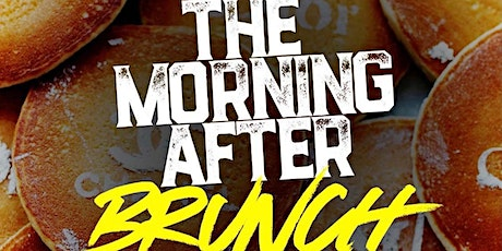 THE MORNING AFTER || ALUMNI HOMECOMING BRUNCH tickets