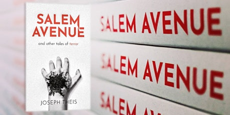 SALEM AVENUE - Book Reading and Signing at TRADE tickets
