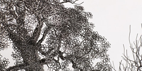 Wire Tree Art Class at The Tap Brewing Company tickets