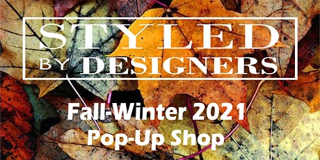 Fall/Winter Fashion Pop Up & Social Kick Back tickets