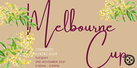 Melbourne Cup at Parliament House 2021 tickets