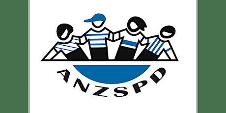 ANZSPD Webinar: Periodontal disease and type 1 diabetes tickets