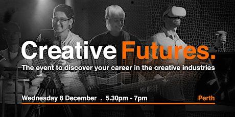 Creative Futures | SAE Perth tickets