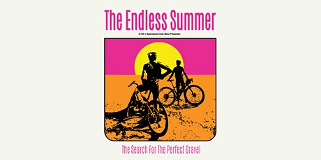 TGIF Endless Summer Gravel Adventure with Specialized Costa Mesa tickets