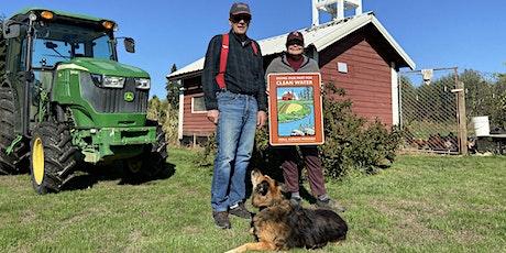 Land Stewardship and Farm Tour - Baurs Corner Farm tickets