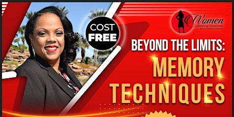 Beyond the Limits:  Memory Techniques tickets