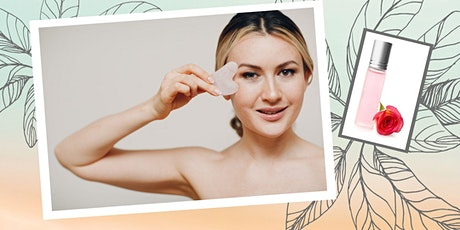 Shape Your Face with A Beauty Glow biglietti