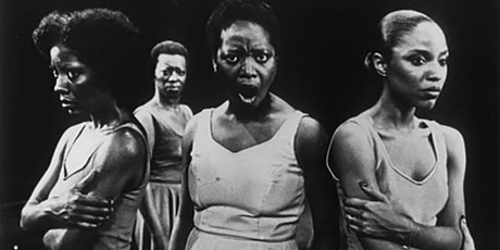 The Black Theater: The Making of a Movement with Maséqua Myers tickets