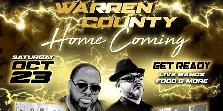 Homecoming LIVE MUSIC CONCERT tickets