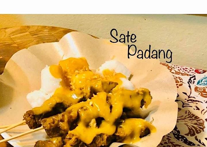 FALL  NY INDONESIAN FOOD BAZAAR image